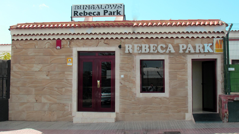 Bungalows Rebecca Park